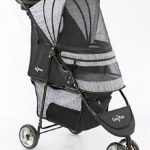 pet7 dog strollers