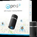 pod1 trackers