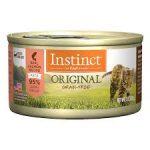 grain-free cat food