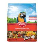 kaytee parrot food