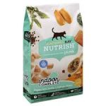 racheal dry cat food
