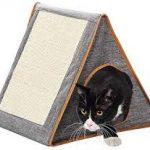 warm cat houses