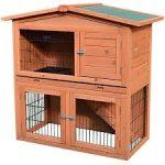 gus rabbit cage
