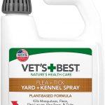 vet's pet best spray