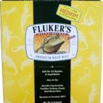 flukers heat pad
