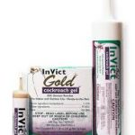 invict gold roach baits