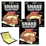 haris super size snake traps