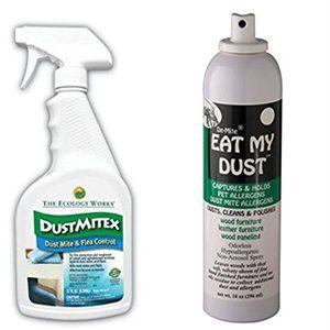 Best Dust Mite Killers of 2021